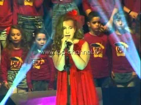 Festivali i fëmijëve në Shkodër - Top Channel Albania - News - Lajme