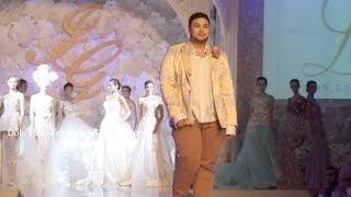 getlinkyoutube.com-20 Busana Pengantin Ivan Gunawan di Bazaar Bridal Week 2014