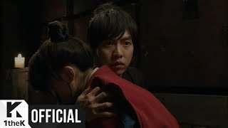 getlinkyoutube.com-[MV] Lee Seung Gi(이승기) _ Last Word(마지막 그 한마디)