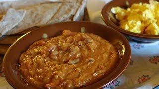 getlinkyoutube.com-طريقه عمل فول قلابه - شيف ساره How to make a horse-beans dish
