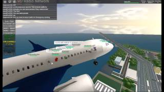 getlinkyoutube.com-Plane Crash (ROBLOX)