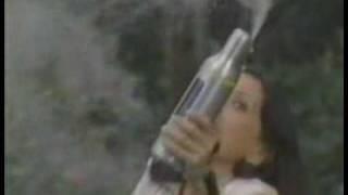 getlinkyoutube.com-She Spies Gas Canister