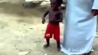 getlinkyoutube.com-رقص طفل سوداني يجنن