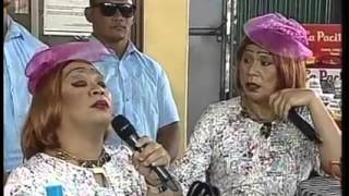 Eat Bulaga  AlDub Kalyeserye - October 20, 2015 (Day 83:What Happened to Yaya)