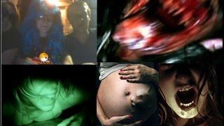 getlinkyoutube.com-SCARY VIDEOS!!!   SCARY PRANK!!!