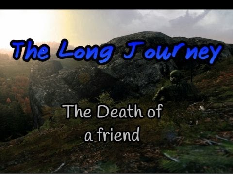 DayZ: The Tragic Story Of Yosh - Episode 1