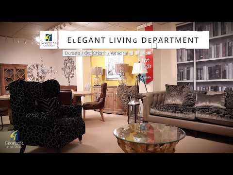 George Street Furnishers 2018 video