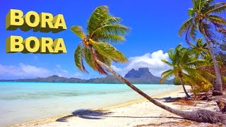getlinkyoutube.com-Bora Bora Island , French Polynesia HD