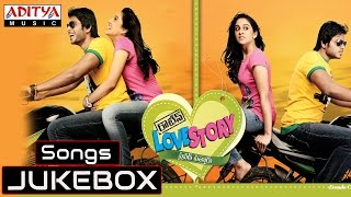 Routine Love Story Telugu Movie Full Songs - Jukebox