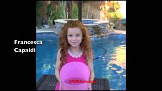 getlinkyoutube.com-Disney Stars Past & Present ALS Ice Bucket Challenge G Hannelius Zac Efron Selena Gomez Demi Lovato