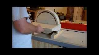 getlinkyoutube.com-Building a Disc Sander