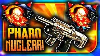 "getlinkyoutube.com-CRAZY ""PHARO NUCLEAR"" GAMEPLAY! - The Best SMG in Black Ops 3!? (COD BO3 Multiplayer Gameplay)"