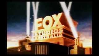 getlinkyoutube.com-Fox Studios Australia Logo EXTENDED)