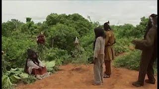 Mali, Magma Gabriel Konaté, une des figures du cinéma africain