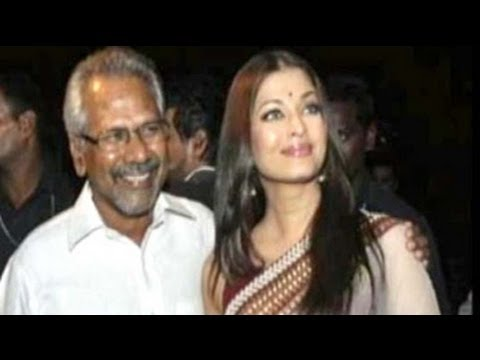 Aishwarya to make comeback with Mani Ratnam film?