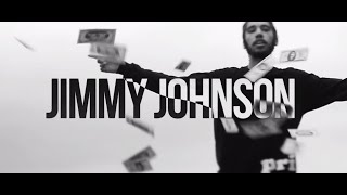 Jimmy Johnson - Just Another Day (Produced by Eric Dingus)