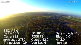 getlinkyoutube.com-Full telemetry from NAZA to FrSky X8R or X6R to Taranis