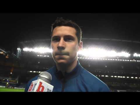 Bleacher Report: Julian Draxler hints at Chelsea move