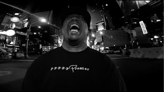 DJ Premier & The BADDER -