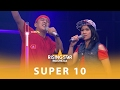 "Agung Mieke ""The Monster"" 