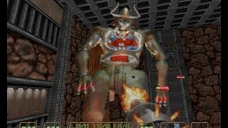 getlinkyoutube.com-Shadow Warrior Last Mission, Final Boss Fight and Ending