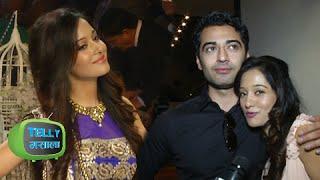 getlinkyoutube.com-Preetika aka Aliya Wishes Luck to Harshad aka Zain for Qubool Hai
