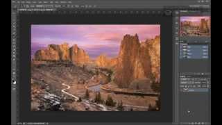 getlinkyoutube.com-Creating A Custom Luminosity Masking Workspace In Photoshop