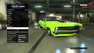 getlinkyoutube.com-GTA 5 best tuning lowrider