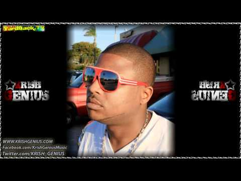 Gappy Ranks - Why [Real Reggae Riddim] Jan 2012