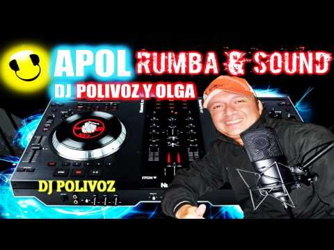 Dale play.roy caicedo.DJ POLIVOZ HD