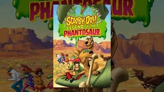 getlinkyoutube.com-Scooby-Doo! Legend of the Phantosaur