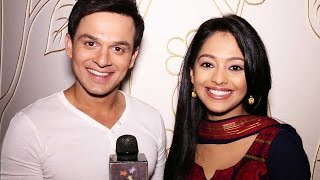 getlinkyoutube.com-Mugdha & Ravish Talk About Their Offscreen Bonding