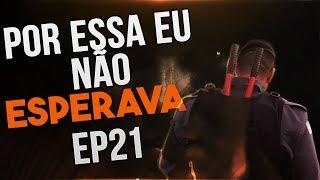 ☑️ FORÇA TÁTICA - PMES 2018 EP 21