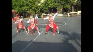 getlinkyoutube.com-Tari Remo Jugag Surabaya.AVI