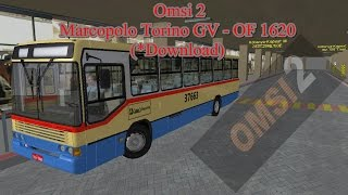 getlinkyoutube.com-Omsi 2 - Marcopolo Torino GV of 1620 (*Down