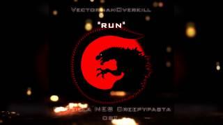 "getlinkyoutube.com-""RUN""- Godzilla NES Creepypasta OST"