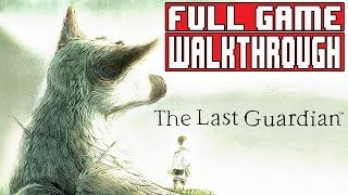 getlinkyoutube.com-THE LAST GUARDIAN Gameplay Walkthrough Part 1 FULL GAME (PS4 Pro 1080p) - No Commentary