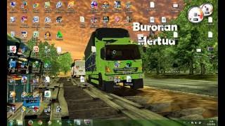 Tutorial pemasangan Map Sumatera RLS UKTS