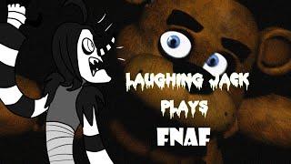 getlinkyoutube.com-Laughing Jack plays FNAF night 2