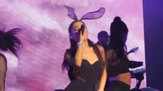 getlinkyoutube.com-Ariana Grande Hershey PA 07/26/2015 Bang Bang