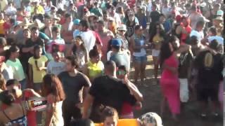 getlinkyoutube.com-TECUALA EN LA RED-JUEVES  DE PLAYA ..NOVILLERO 2015