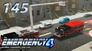 getlinkyoutube.com-Emergency 4| Episode 145| Chicago Mod - Exclusive preview!!