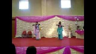 getlinkyoutube.com-Dil Laga Liya Dance