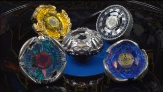 getlinkyoutube.com-Beyblade Battle Prototype Nemesis VS Team Star Breakers (Equipe Américaine) Partie 1 HD