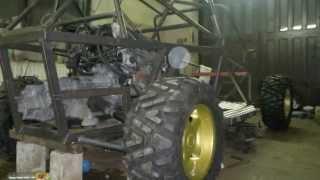 getlinkyoutube.com-Buggy   V6 2.8