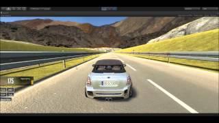 getlinkyoutube.com-Car System Pro #6 - Unity 5.0