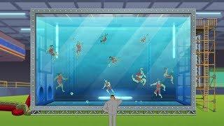 Supa Strikas - Season 4 - Ep50 - Worth his Weight in Goals - Soccer Adventure Series