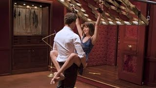 getlinkyoutube.com-Jamie Dornan and Dakota Johnson moments 5