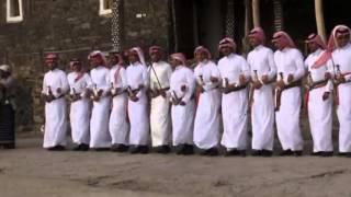 getlinkyoutube.com-خطوة - فرقة رجال المع إهداء إلى محافظة محايل