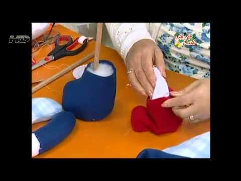 Videos youtube centro de mesa navide o esemgoldex com - Youtube centros de mesa navidenos ...
